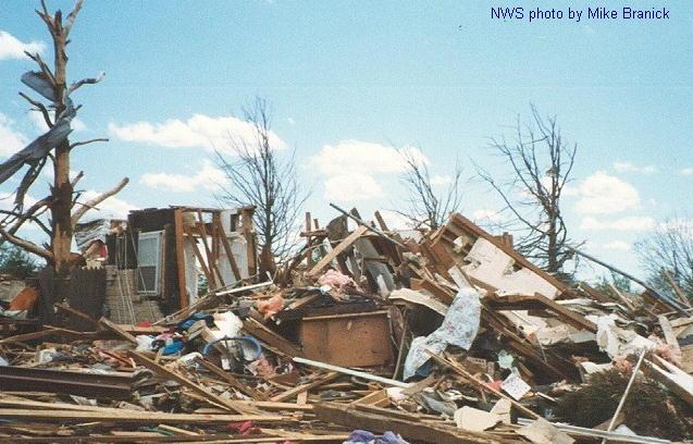 F3 Tornado