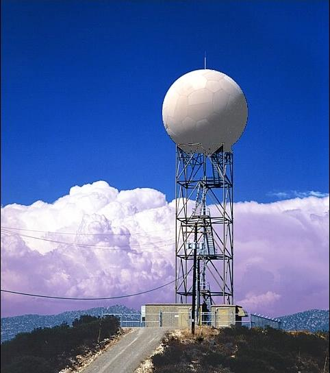 Doppler Radar Online Tornado Faq