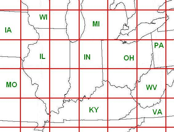 Climatology of Derecho Events in the United States