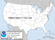 Day 4-8 Severe Weather Outlook from the SPC