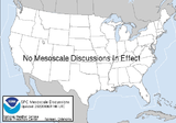 SPC Mesoscale Discussions
