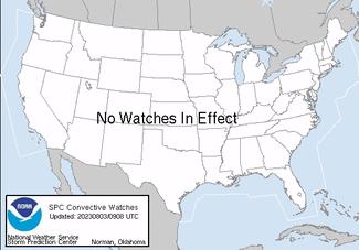 SPC Convective WATCH
